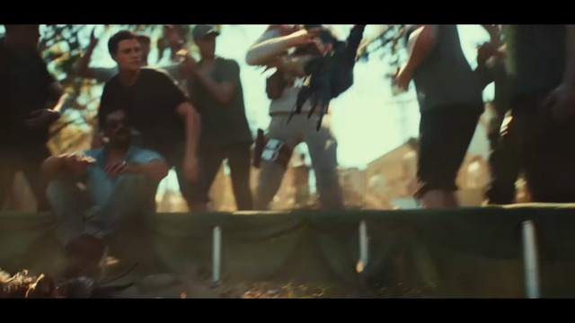 Chicharrón Run - Cinematic TV-Werbespot