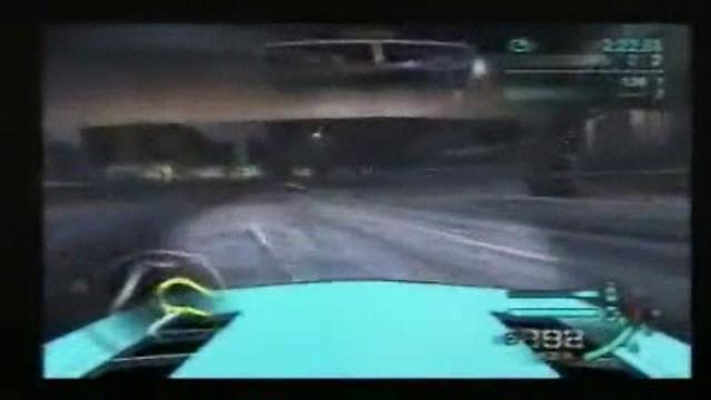 Boss-Rennen (PS2)