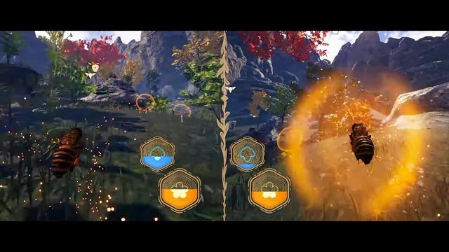 gamescom 2019: Co-op Gameplay Trailer