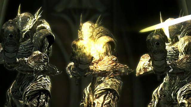 E3-Debüt-Trailer 2009