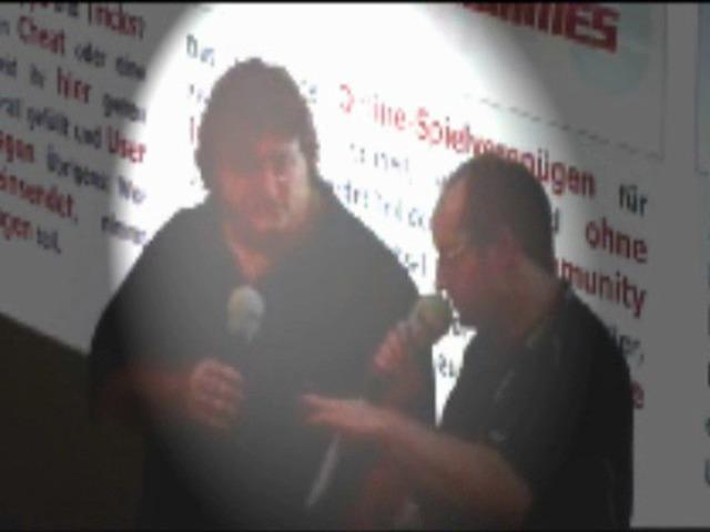Live-Interview mit Gabe Newell (GC)