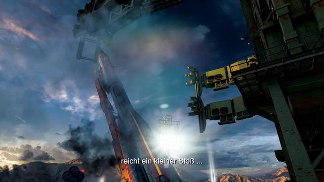 Operation Dunkle Kluft Trailer