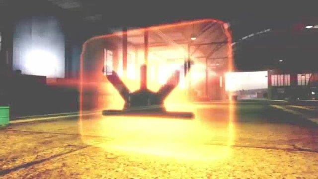 Power Ups-Trailer