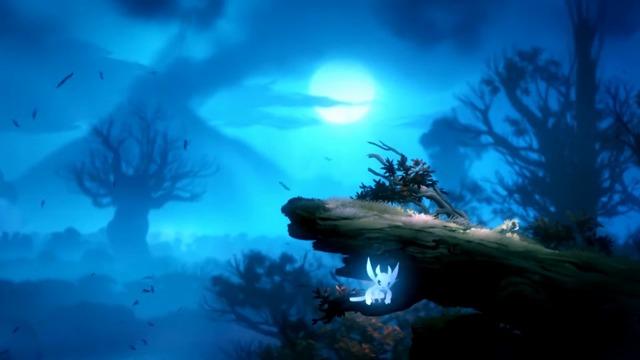 Definitive Edition: Ankündigungs-Trailer (Switch)