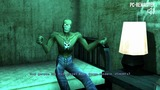 Shadow Man Remastered: Grafikvergleich: Original (Dreamcast) gegen Remaster (PC)