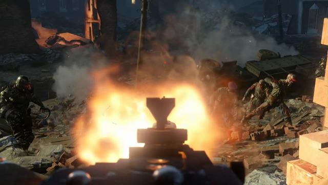 Descent (DLC): Gorod Krovi-Trailer