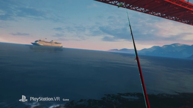 PSVR Launch-Trailer