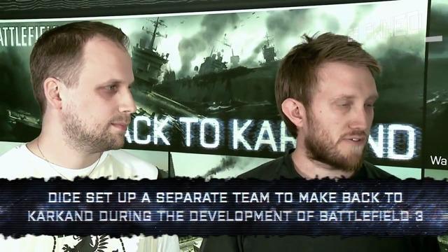 EA PWNED-Episode