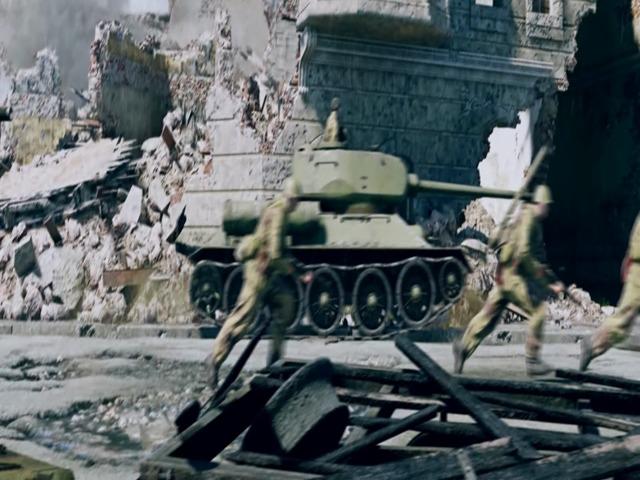Kampagne: Battle of Berlin
