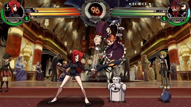 2nd Encore (PS4 und PS Vita)