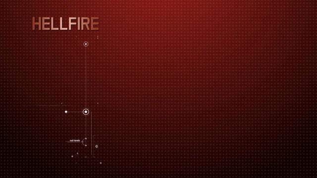 Hellfire Suit
