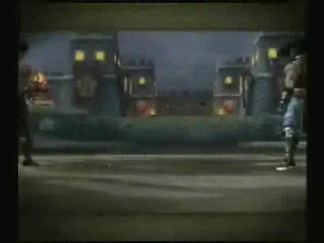 E3 2005 Promo Trailer
