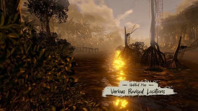 Spirits of Amazonia Part 2 - Trailer