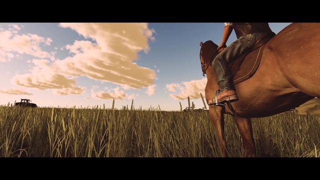 Red Farm Redemption
