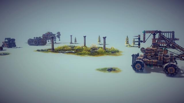 Multiverse-Update: Multiplayer und Level-Editor