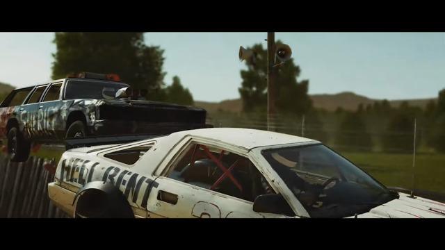 Switch Announcement Trailer