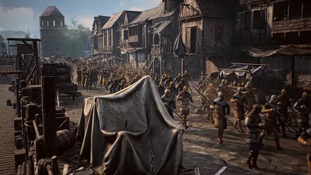 Official Battle Prayer Trailer