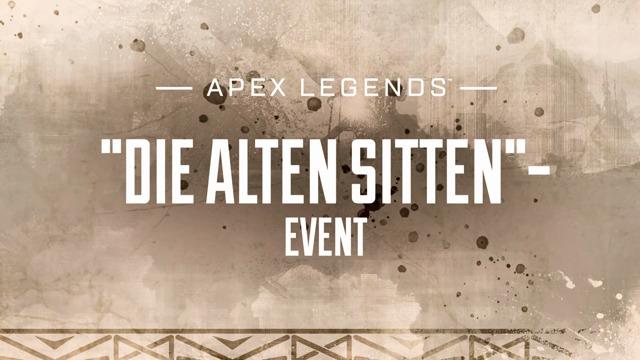 Event-Trailer: Die alten Sitten