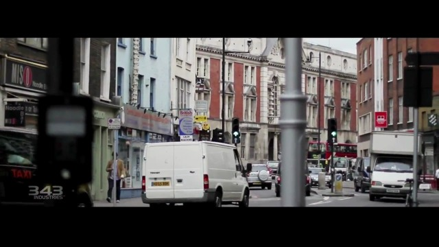 Composing Worlds-Trailer