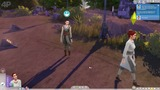 Die Sims 4 Star Wars: Reise nach Batuu-Gameplay-Pack: Video-Test