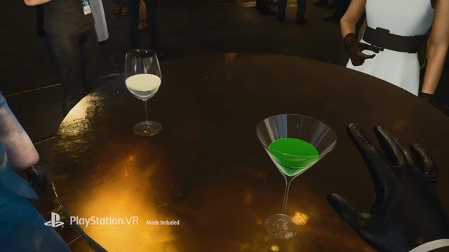 VR Announcement Trailer