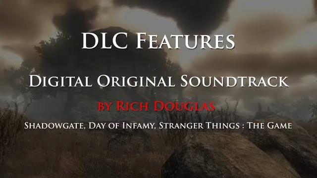 Argonautica DLC Trailer