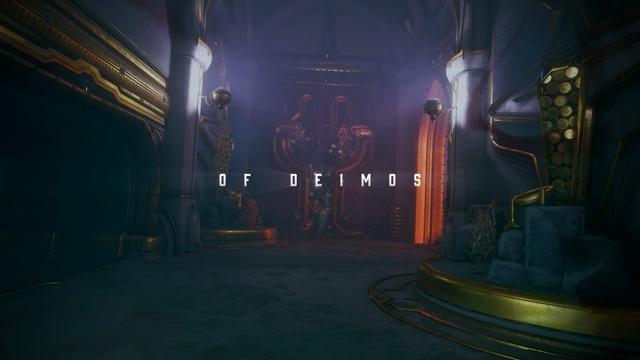 Heart of Deimos Teaser