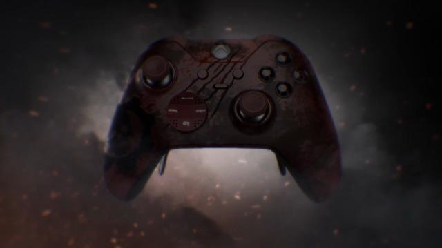 Gears of War 4-Controller