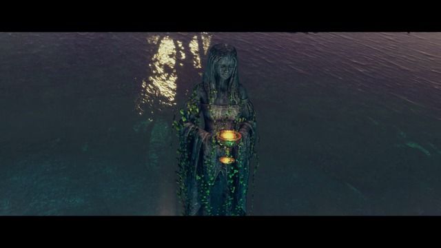 Bretonnia - In-Engine Cinematic Trailer