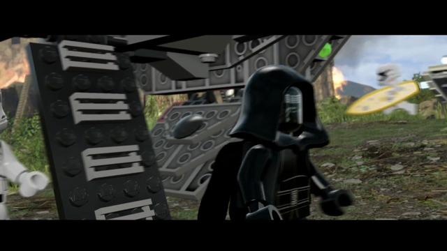 Siege Of Takodana-DLC