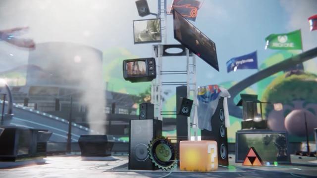 Spielszenen (Xbox One)