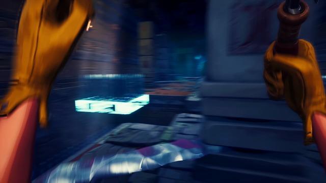 Termin-Trailer: Steam Early Access