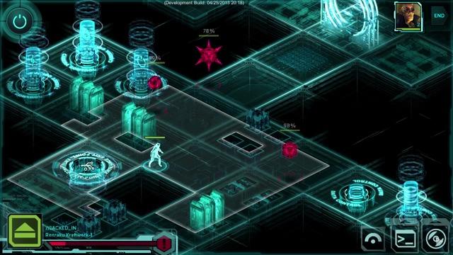Matrix-Umgebung
