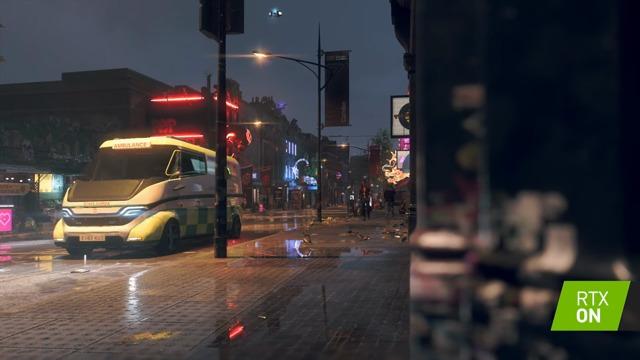 GeForce RTX Ray Tracing Trailer