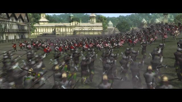 15 Jahre Total War