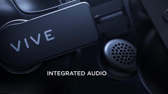 Vive Tracker und Deluxe Audio Strap