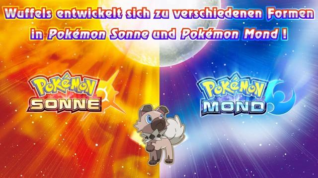 Editionsspezifische Pokémon