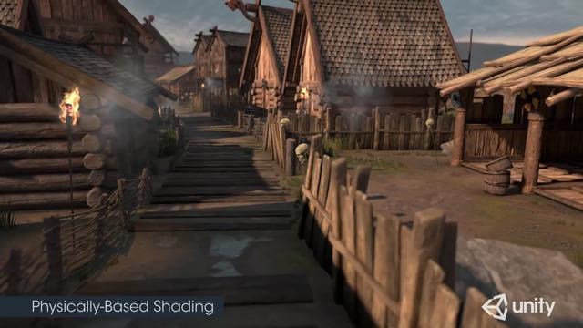 Viking-Village