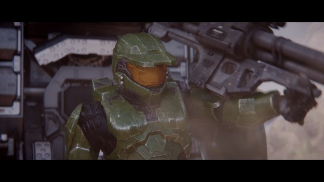 Halo 2: Anniversary PC   Halo: The Master Chief Collection - Trailer