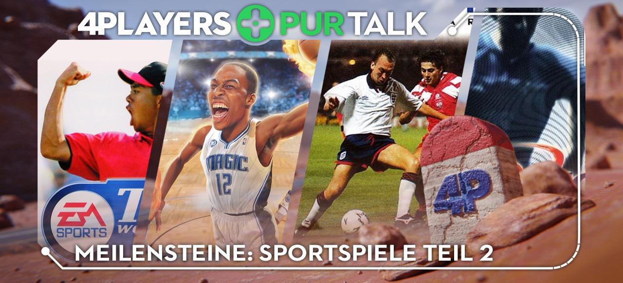 Meilensteine: Sport (Teil 2)