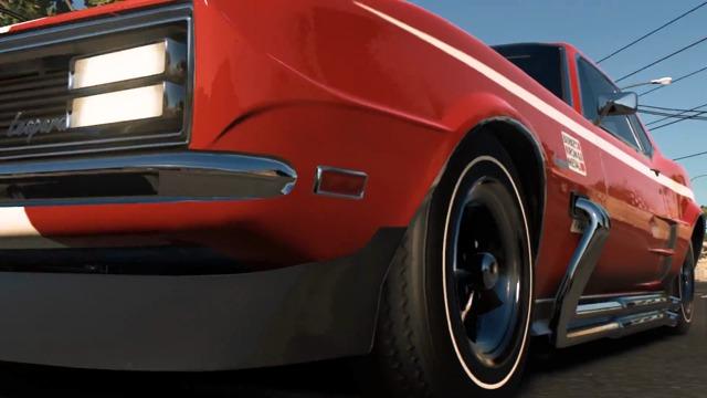 Custom Rides and Racing-DLC