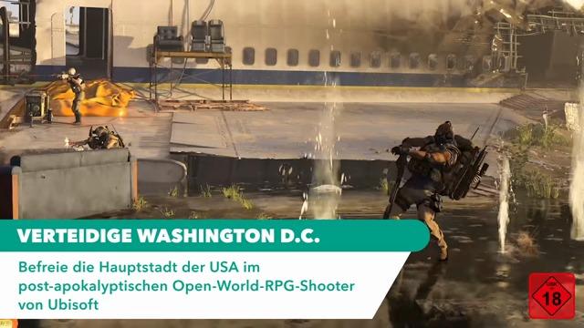 Neu bei PlayStation - 11. März 2019