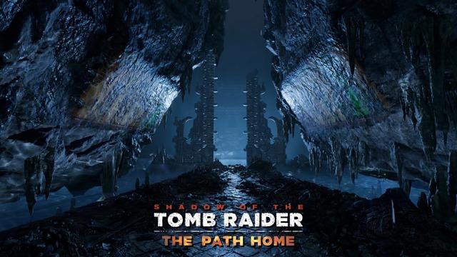 The Path Home (DLC #7)