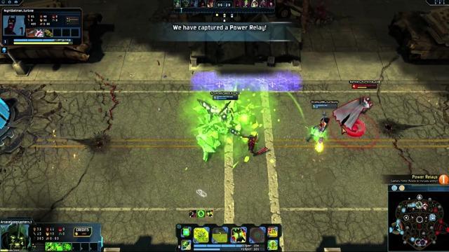 Arcane Green Lantern-Profile