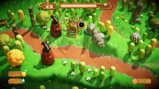 Exklusive Spielszenen (PS4)