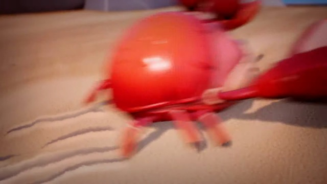 Holy crab: Wishlist-Trailer