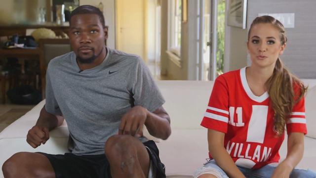 NBA 2KTV-Trailer