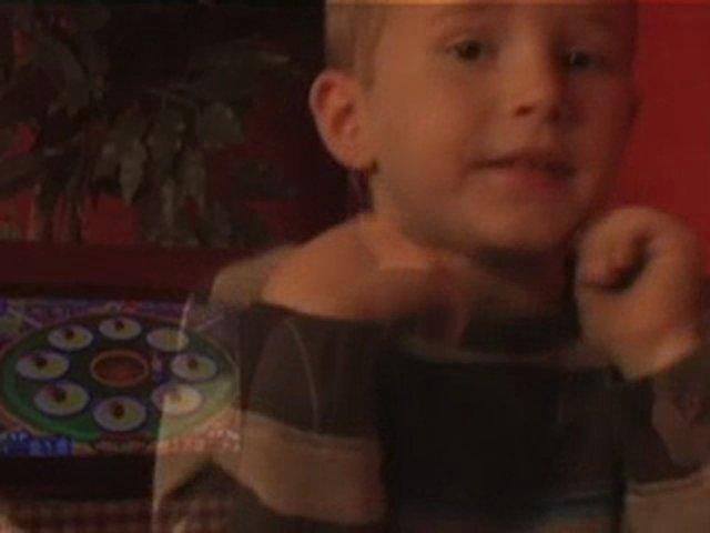 Kids-Trailer