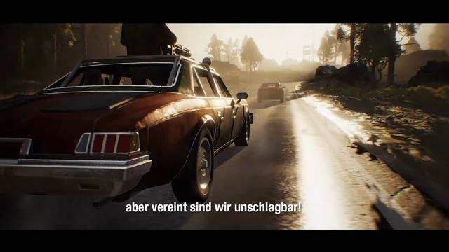 Widerstand! Live-Event Trailer
