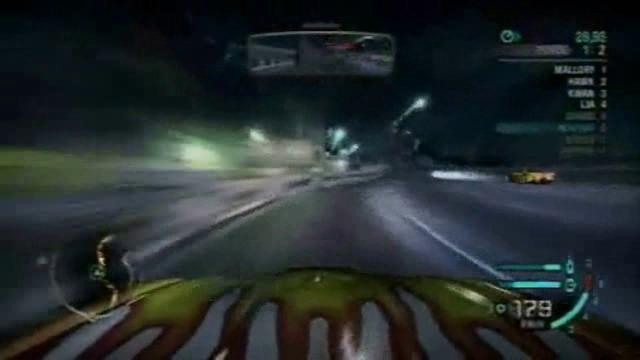 Massenrennen (Xbox 360)